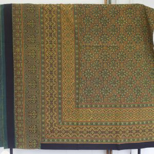 Hand Blockprinted Cloth